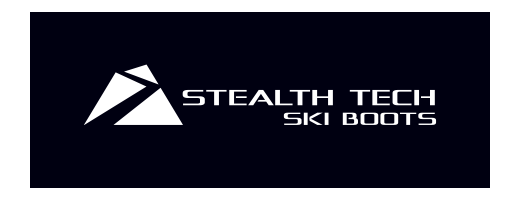 STEALTH TECH SKI BOOTS