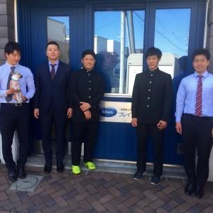 北海道スキー連盟アルペン強化事業