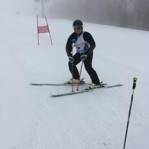 スキーシーズン終了!
