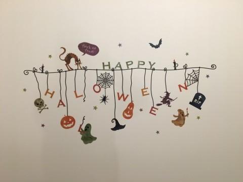 『CARING』ハロウィンイベント1日目!