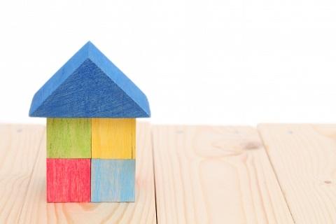 『PLANNING』屋根の形
