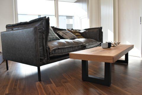輸入家具の特別販売!
