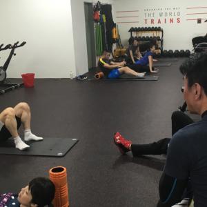 TWIST トレーニング