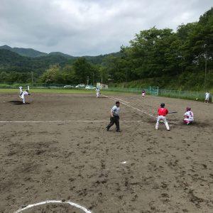 東日本野球大会
