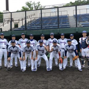 日本スポーツマスターズ南北海道大会