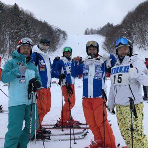 全日本技術選手権小樽予選