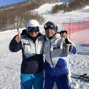 国体予選 &北海道スキー選手権大会